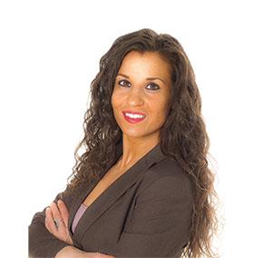 Felicia Pizzonia - CEO